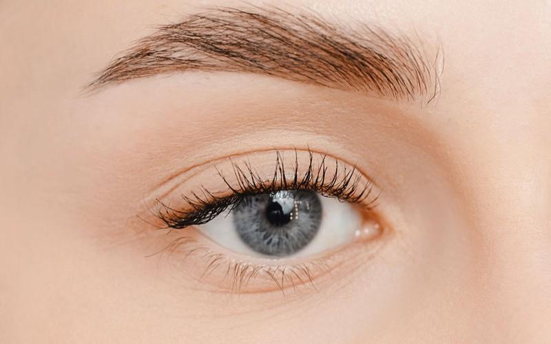 RF Eye Treatment + Cooling + Eye Serum + Masker Colagen