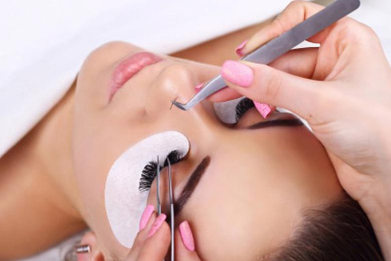 [Jalan Raya Bronggalan No12] Disc Up to 40 for Natural Eyelash Extension  FREE TRIM Eyebrow at Salsa Beauty Centre - Natural Eyelash Extension  FREE TRIM Eyebrow