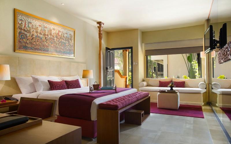 2D1N - Sadara Premier Room (Room Only)