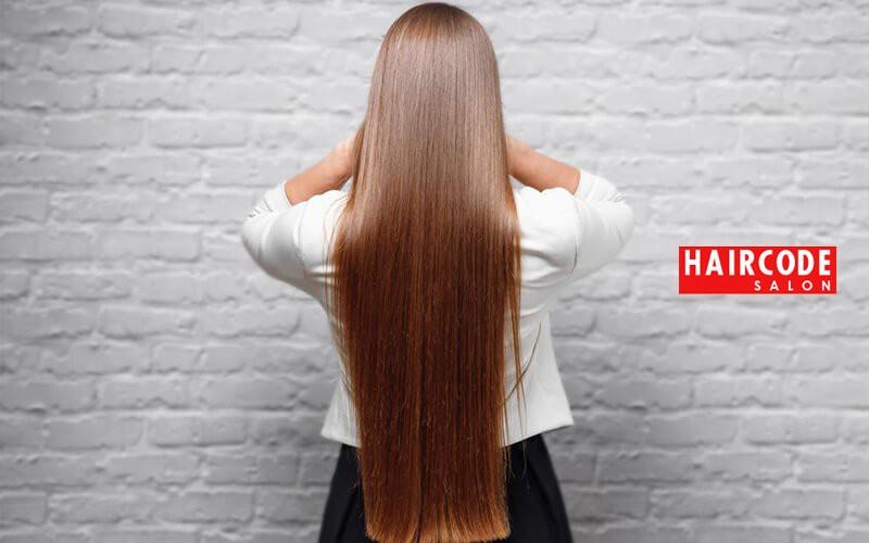 Parisian Brown Balayage + Coloring + Highlight + Hair Wash (Menteng Huis)