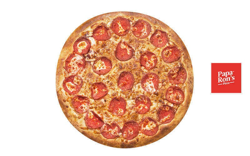 [10.10] Buy 1 Get 1 Large Pizza