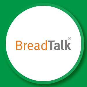 Voucher Digital Grabfood Breadtalk Rp. 100.000