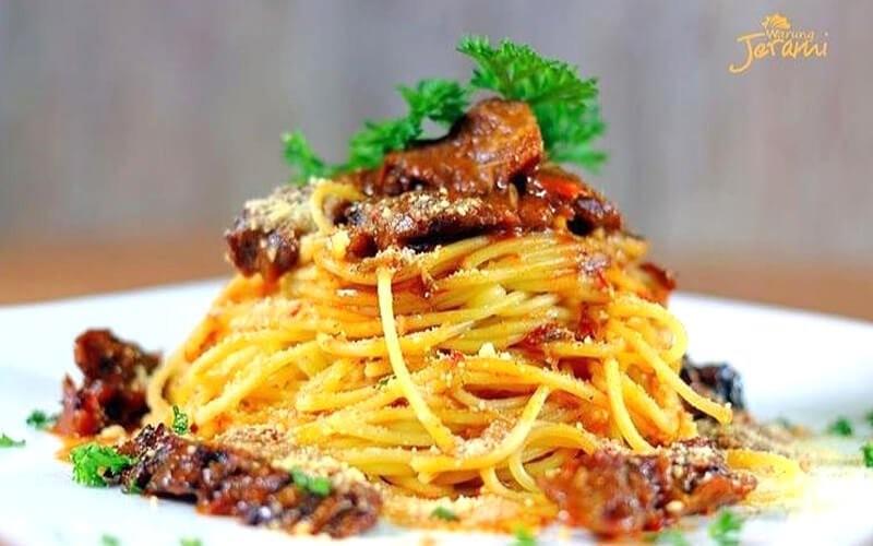 Buy 1 Get 1 Paket Pasta Spagetthi