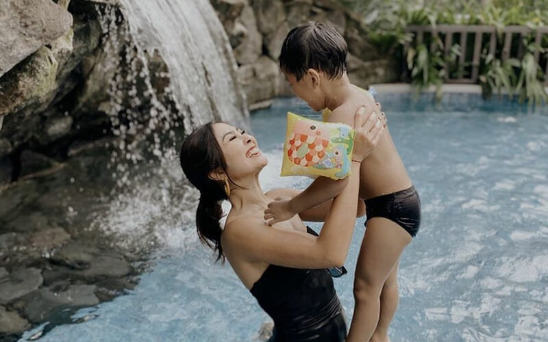Resort Day Pass + Rp 150.000 Credits for 1 Person