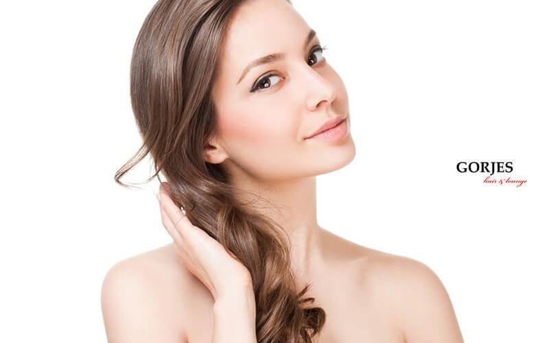 [Bona Indah Business Center] Hair Treatment So Pure Package