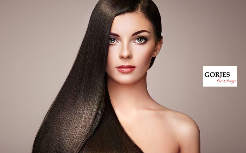 [Bona Indah Business Center]  Hair Treatment Care Package