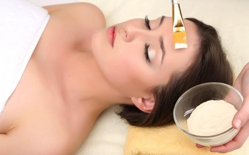 Peeling Acne + Acne Masker + Serum