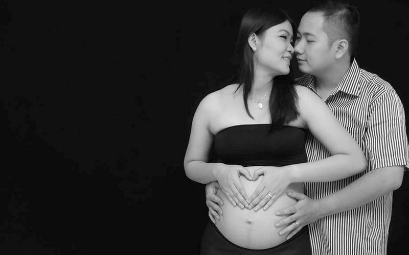 Paket Maternity Indoor Untuk Couple