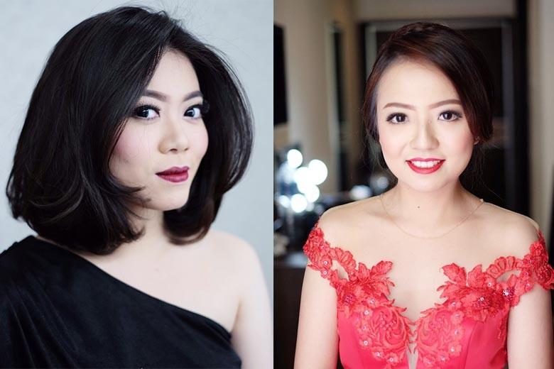 [Jl Raya Bukit Darmo 9 Surabaya] Penawaran Menarik Untuk Perawatan Rambut-Mu darii Muse Salon - Hair Color  Blow Dry  Short  Medium  Long