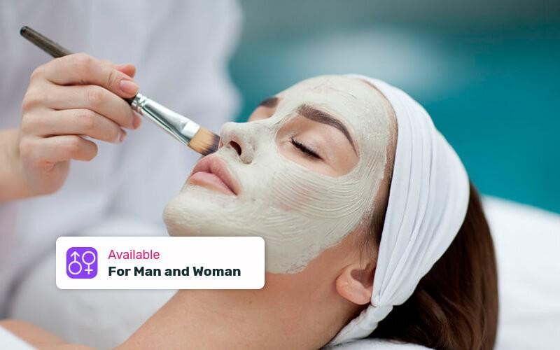 [Ramadhan] Mochi Skin Enhance Treatment