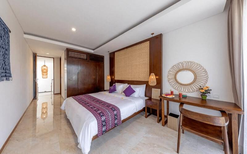 2D1N - One Bedroom Private Pool Villa + Breakfast