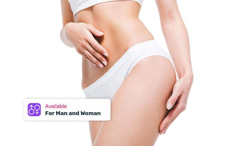 Thermage for Slimming & Cellulite : RF Body Treatment + Konsultasi Dokter