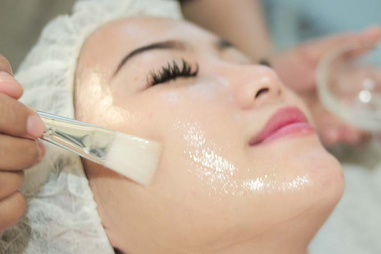 [Miracle Citraland] New Treatment from Miracle Aesthetic Clinic - Miracle White Peel