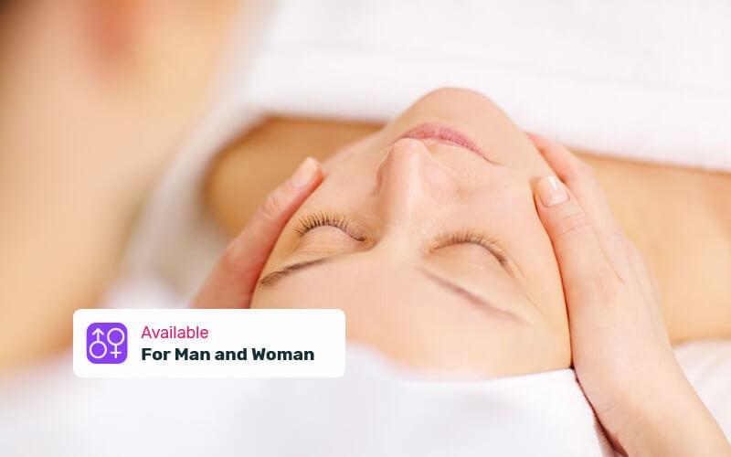 [Ramadhan] Facial + Massage +  Microdermabrasi + Extra Whitening Serum + Light Therapy + Lulur Susu Full Badan