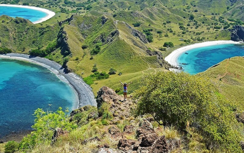 Komodo Sailing by Phinisi Liveaboard 3D2N (Private Cabin) for 1 Person