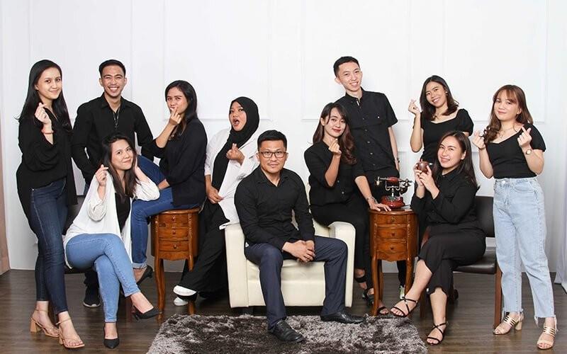 Sewa Studio : Rental Studio Tanpa Fotografer