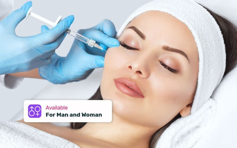 PRP + Facial Flawless + PDT