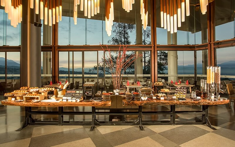 Breakfast All You Can Eat Buffet New Normal For 1 Person