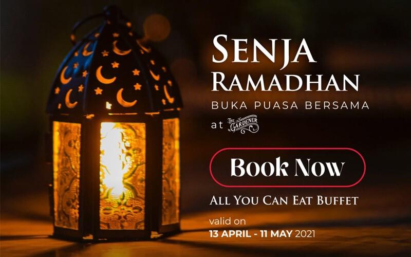 [Ramadhan] Buffet Senja Ramadhan Buka Puasa Bersama Sepuasnya Untuk 1 Orang