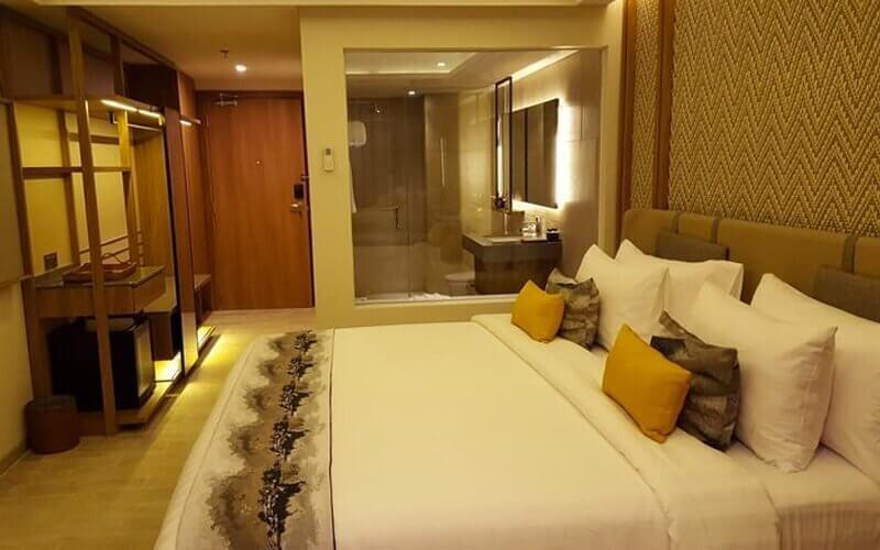 2D1N - Premier Ocean View (Room Only)