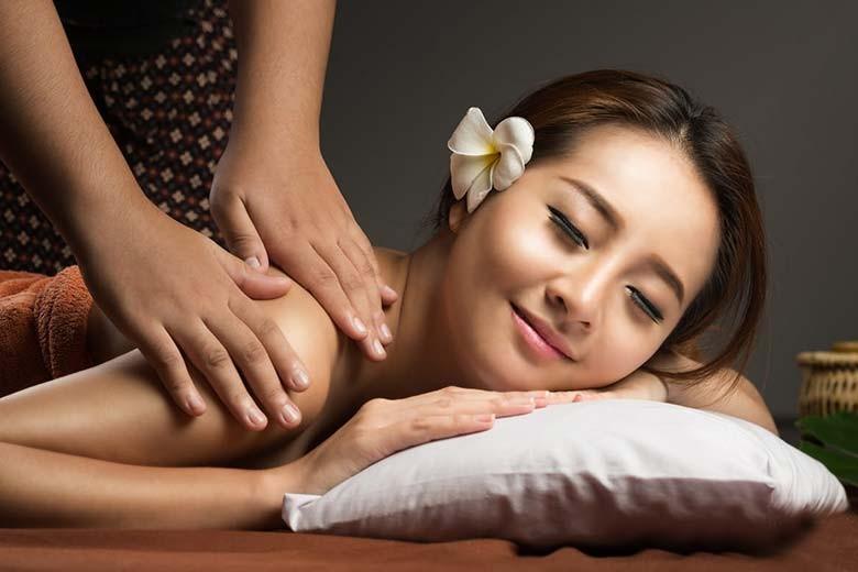[Ruko North Junction RB 28 Citraland] Body Masaage  Reflexy  Mini SPA - Java Bliss Family Spa  Reflexology - 120 Minutes Body Massage  Reflexy