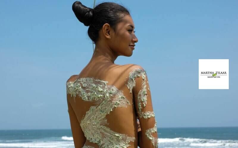 Balinese Coconut Body Treatment
