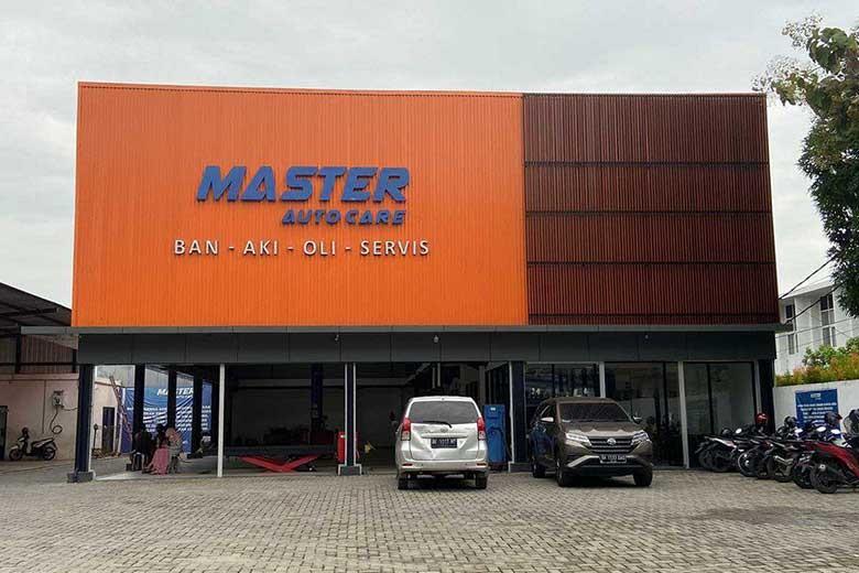 [Jl KL Yos Sudarso No108 Medan] Package Promo Doorsmeer  Spooring All Type Car  Service Rem  Tune Up  Fogging - Master Auto Care - Balancing - Velg R12 sd R18