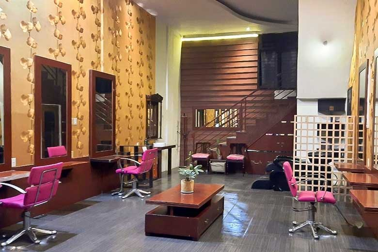 [JL Gagak Hitam No 128 Ringroad Medan] Relax Mind Rejuvenate Body Refresh Soul Treatment Package from Hair to Skin Chey Beauty Square - PAKET A