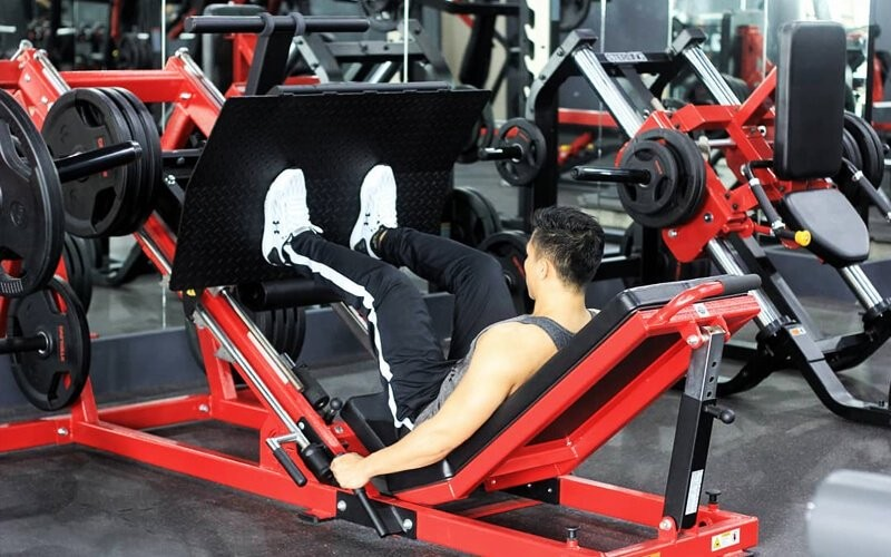 Fitness Membership 14 Days + 2 Session Personal Trainer