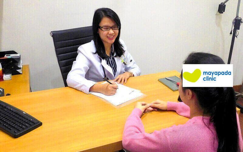 [7.7xBday] Medical Check Profesional