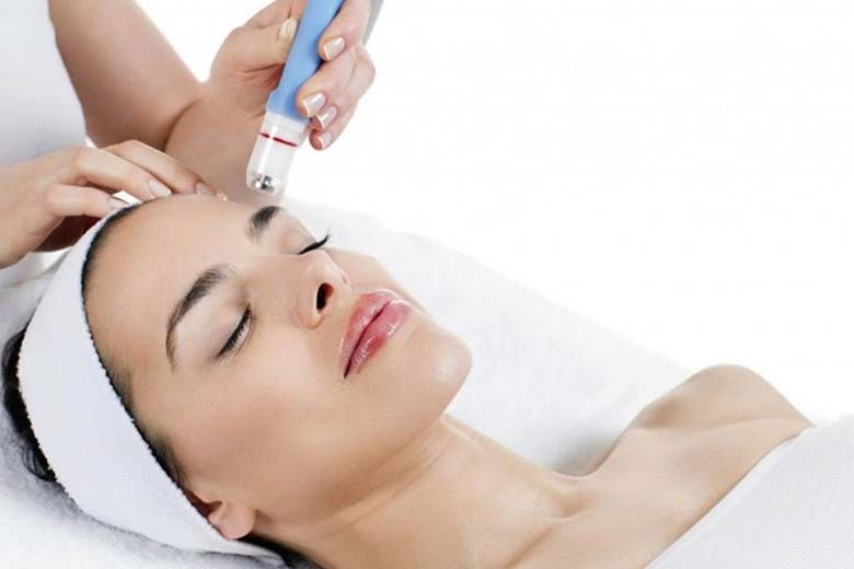 [Jalan Raya Darmo Permai II No 22 ] Instabright  Oxygen Infusion for Your Brighter and Beauty by id BEAUTY CLINIC - ID Instabright