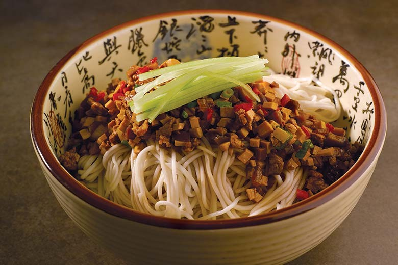 [Ciputra World Surabaya Lantai 3] Paradise Dynasty is Open for Dine-in with Choices Of Best Lamian  - 1 Choices Lamian