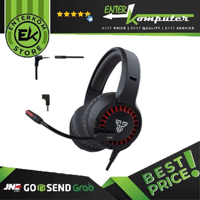 Fantech Tone HQ52 Gaming Headset