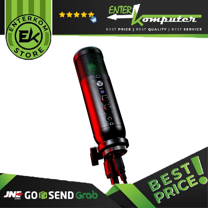 Fantech Leviosa MCX01 Mic Condenser