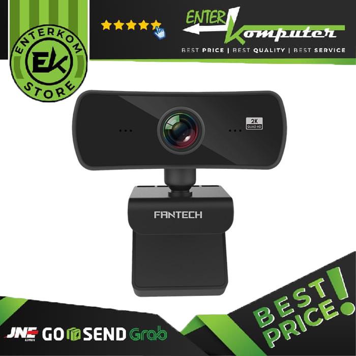 Fantech Luminous C30 Webcam