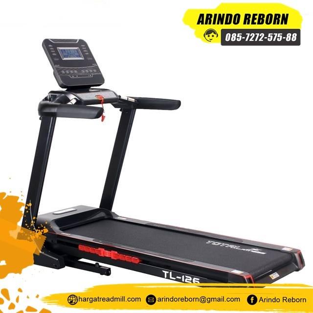 treadmill tl 126