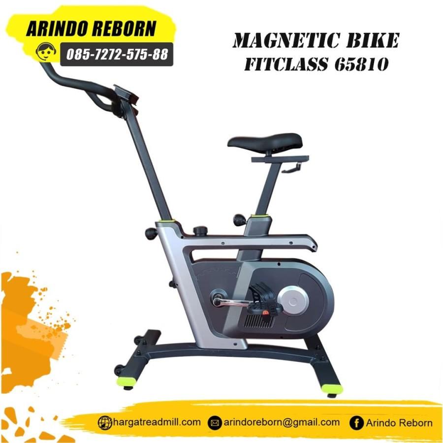 magnetik bike paulo