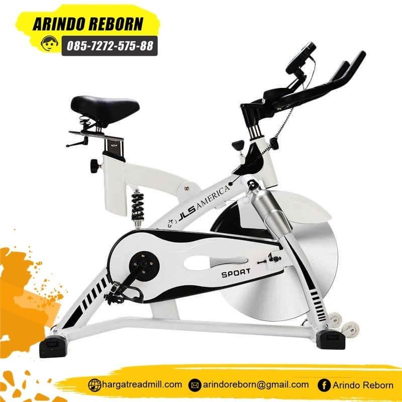 spinning bike jls