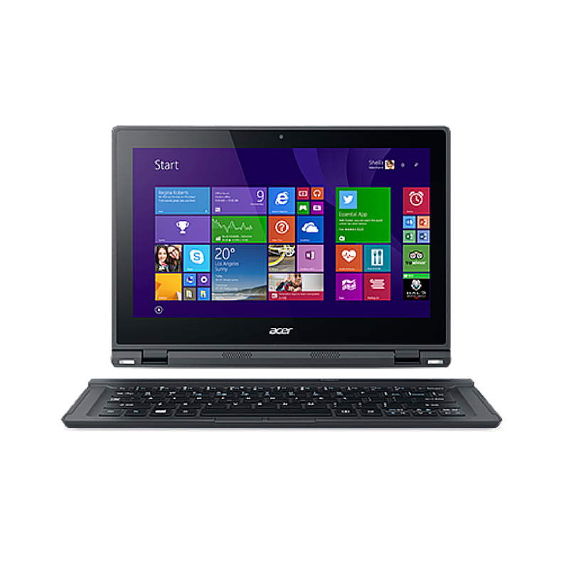 Jual Laptop Acer Aspire Switch 12 SW5-271 | Tokopedia