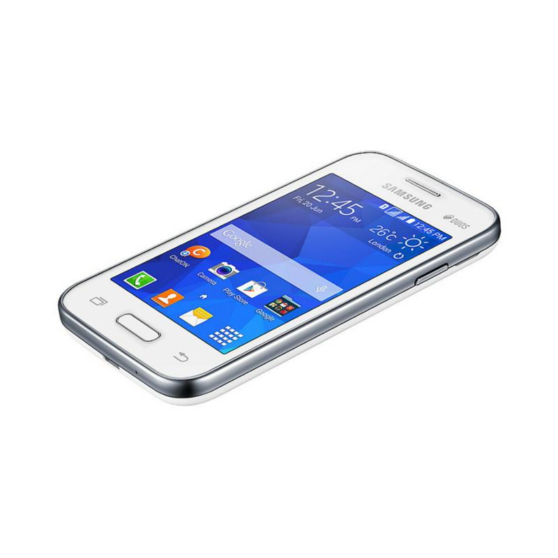 Jual Samsung Galaxy Young 2