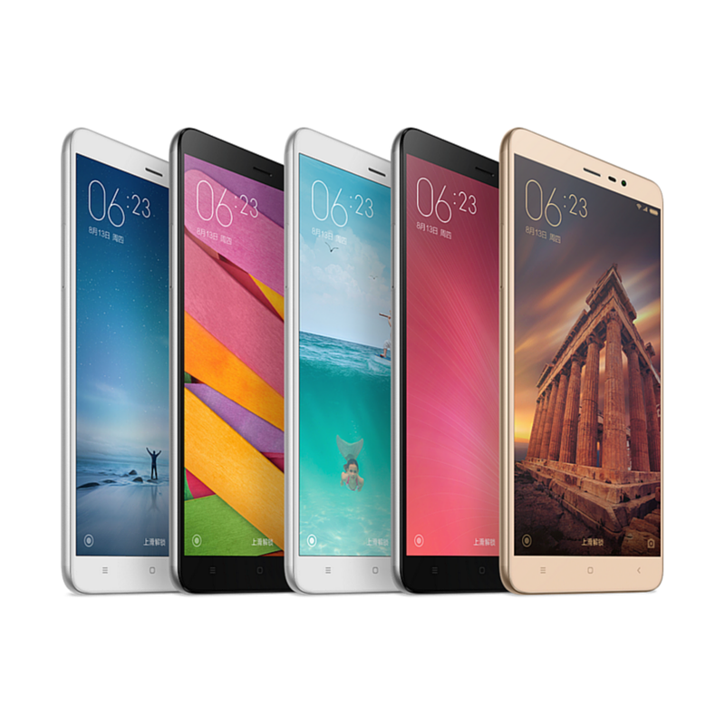 Xiaomi Redmi Note 3 RAM 3 GB