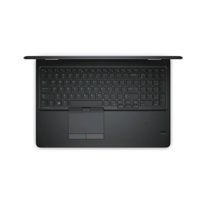 Jual Laptop Dell Latitude E5250 5200U Grey