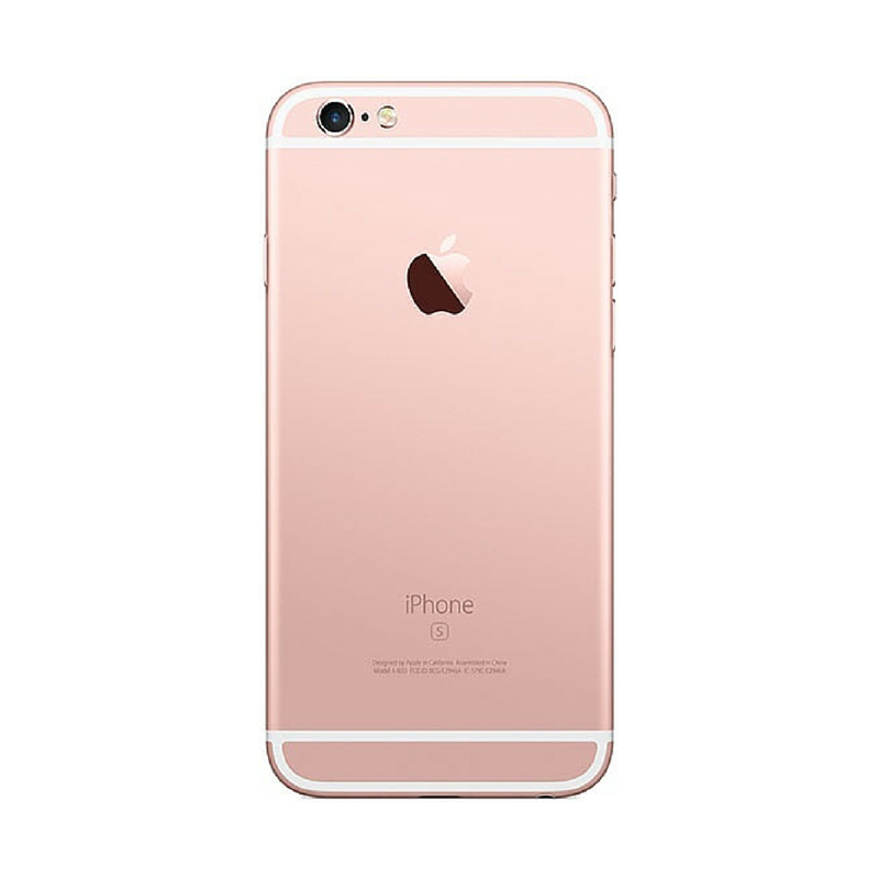 jual apple iphone 6s 64 gb tokopedia. Black Bedroom Furniture Sets. Home Design Ideas