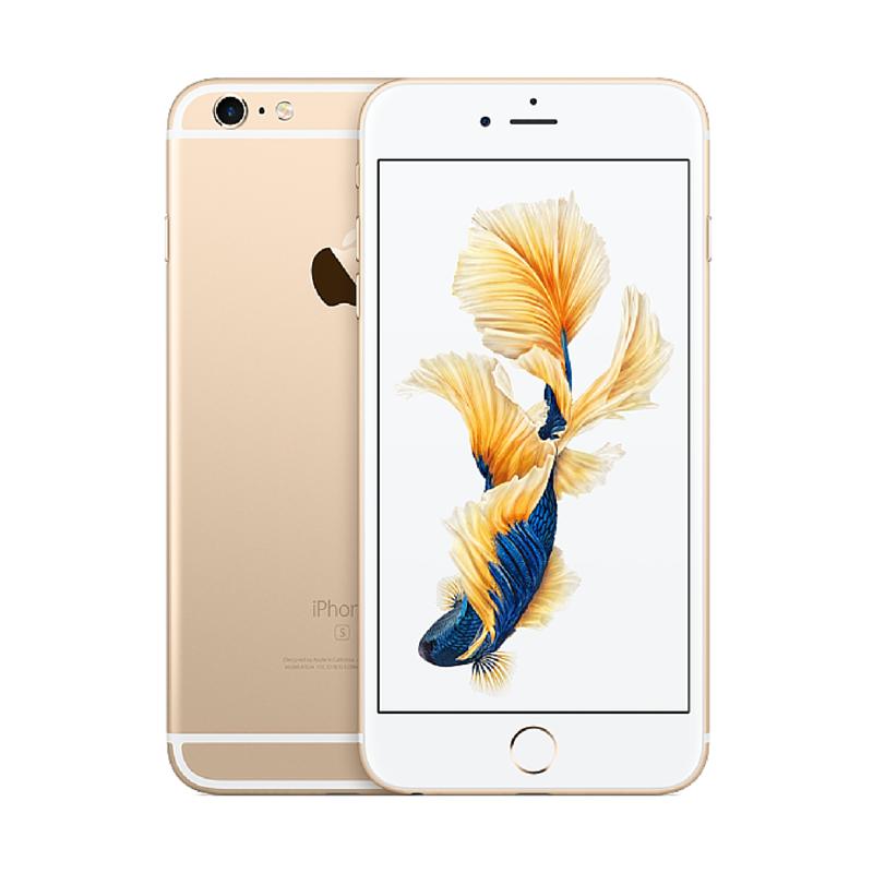 jual apple iphone 6s gsm 64 gb tokopedia. Black Bedroom Furniture Sets. Home Design Ideas