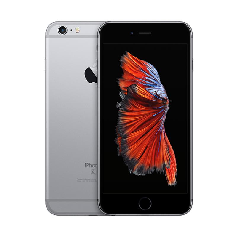 jual apple iphone 6s 64 gb tokopedia. Black Bedroom Furniture Sets. Home Design Ideas