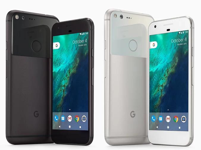Harga Google Pixel Dan Google Pixel Xl - Syurat e