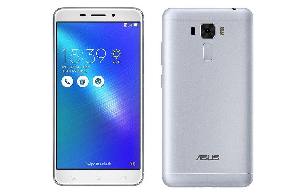 Jual Asus Zenfone 3 Laser
