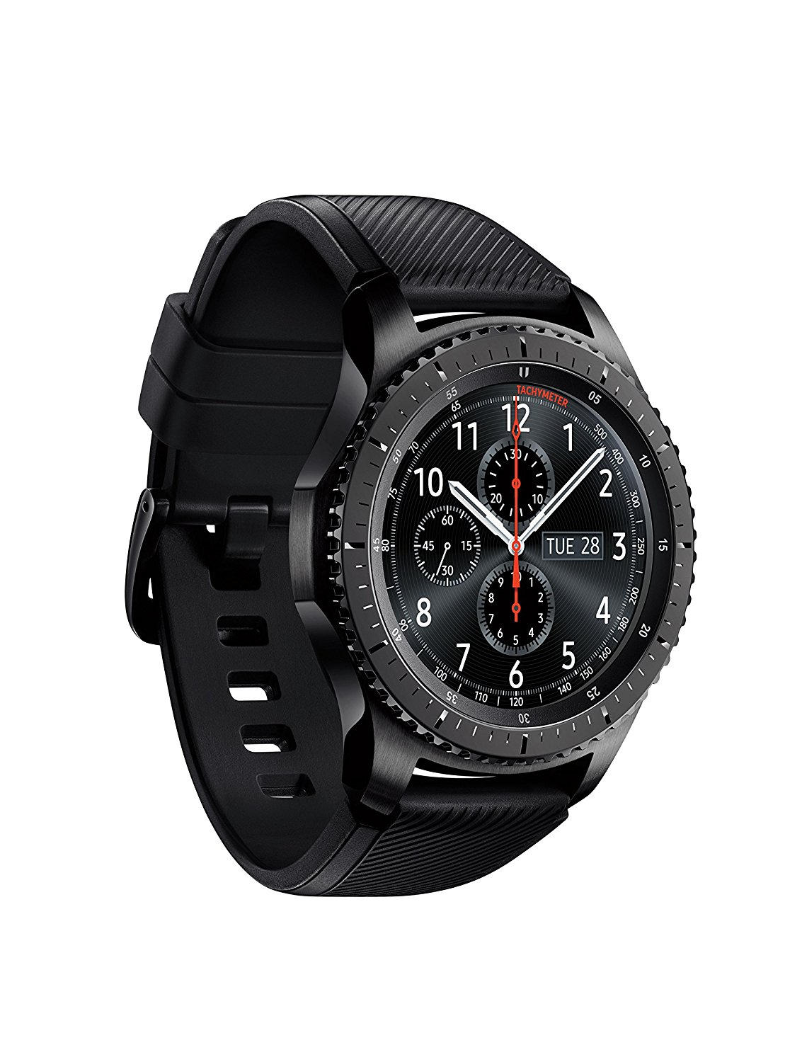 jual samsung galaxy gear s3 frontier tokopedia. Black Bedroom Furniture Sets. Home Design Ideas
