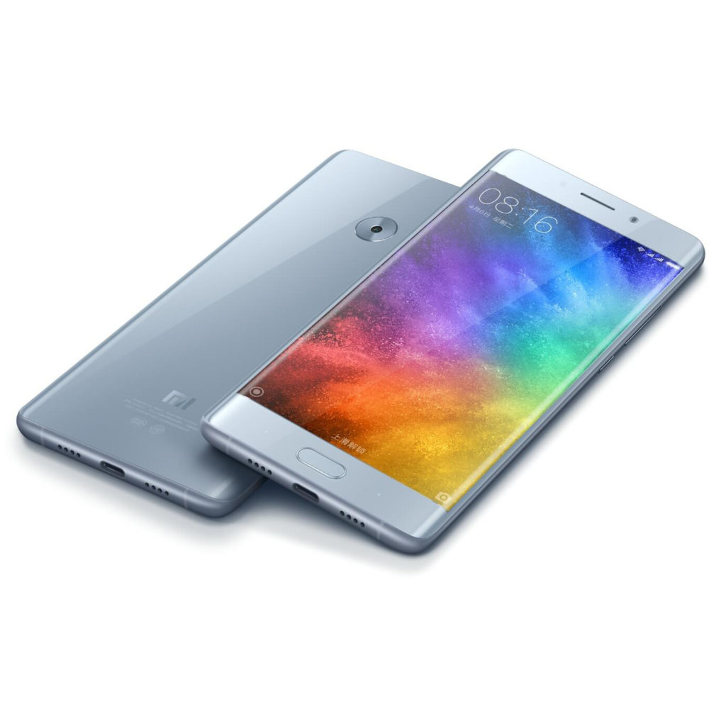 Jual Xiaomi Mi Note 2 4gb 64gb Tokopedia