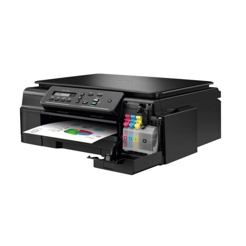 Jual Printer Brother DCP T700W Print Scan Copy Fax Ink